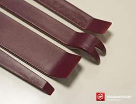 Набор инструментов для снятия обшивки автомобиля