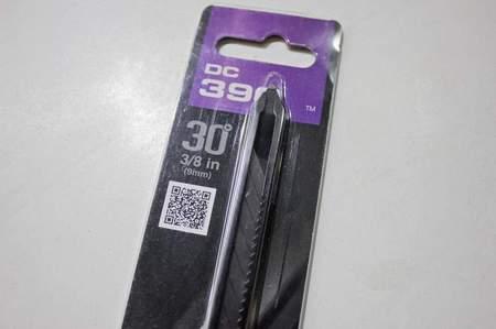 Нож с автофиксацией TAJIMA 30° | фото 1