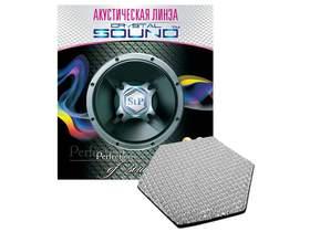 Инструмент StP Линза акустическая Crystal Sound