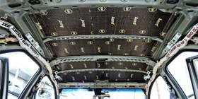 Наборы шумоизоляции StP Набор шумоизоляции для потолка «Оптимальный»
