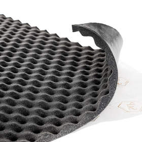 Наборы шумоизоляции для дома StP Бипласт Premium лист 20 мм