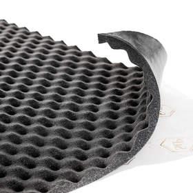 Наборы шумоизоляции для дома StP Бипласт Premium лист 25 мм