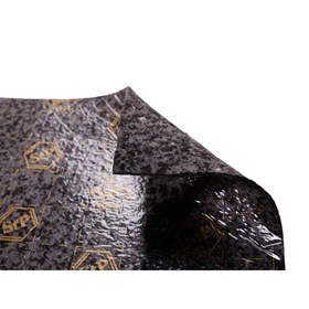 Шумоизоляция StP Black Ton лист 8 мм