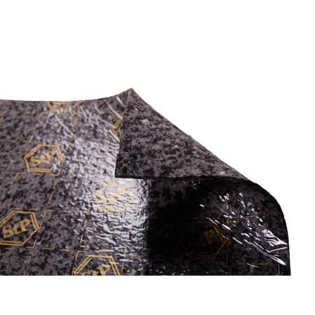 StP Black Ton лист 4 мм | фото 1