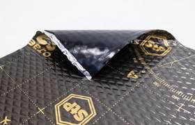 Вибропоглощающий материал StP Aero (MINI)