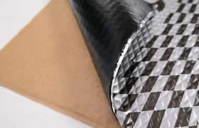 Вибропоглощающий материал StP Silver 2.0 New (MINI)
