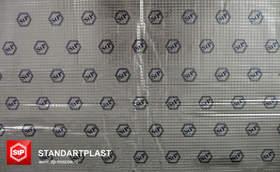 Вибропоглощающий материал StP Вибропласт М1